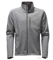 low price North Men's Apex Bionic SoftShell Jackets Outdoor Windproof Waterproof Winter Warm Face Fleece Coats Kids Mens Women Coat