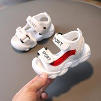 Sandals COZULMA Baby Summer Size 15-25 Children Breathable Beach Shoes Boys Girls Infant Toddler Sport 0-3 Years