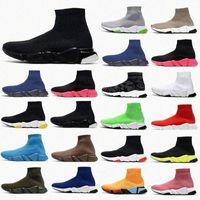 chaussures scarpe zapatos sock zapatilla baskets femmes hommes balenciaga balenciaca balanciaga speed socks sneakers men women shoes