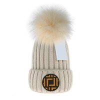Männer Womens Winter Beanie Warme Kabel Strick Hut Stil Stretch Trendy Ribbed Chunky Cap Echte Wollkugelkappen