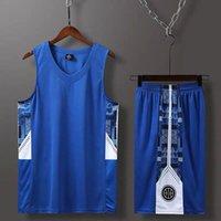 Мужчины Баскетбол Джерси Наборы Униформа Наборы Мужской Колледж Баскетбол Courtsuits Дешевые Ремонт Баскетбол Обучение Джерси Рубашка набор