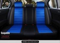 Luxury Leather Car Seat Cover For Lada 2107 2114 Granta Kalina Grant Xray Nterior Accessories Automobiles Covers Seats
