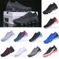يطير 2.0 متماسكة 3 أحذية رياضية الرجال الاحذية الثلاثي أسود أبيض فولت سيندر moc المتربة الصبار المرأة المدربين أبخرة وسادة الرياضة