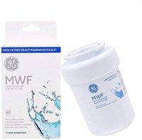 MWF Вода для фильтров Холодильник, Уборка уборки Организации Замена GE Smart улучшает запах воды и вкус.