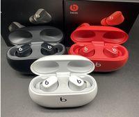 2021 Nuovo Top Quality TWS Cuffie senza fili Studios Germogli Bluetooth 5.0 Auricolari Auricolare Auricolare Stereo Sound Music Auricolari in-ear per tutti gli smartphone