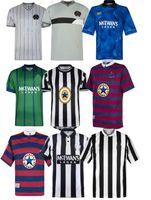94 95 96 97 98 06 Shearer Retro Soccer Jersey Bellamy 1988 1990 Red 1994 Shearer Pinas 1984 1995 1997 99 05 1986 1996 Barnes Owen Camisas de futebol clássico