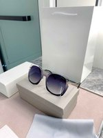 21ss النظارات الشمسية المألوف غريس المرأة فاخر العنصر النظارات الشمسية المصممين الاتجاه الإناث الزجاج مع مربع الكلاسيكية