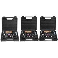 Pnömatik Araçlar Pistola De Aire Comprimido Oyma Makinesi Mini Açı Die Öğütücü Hava Taşlama 6.2kg / cm³