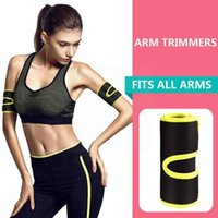 Five Fingers Gloves Adjustable Paste Buckle Armbands Arm Leg Body Shapers Wraps Warmers Shapewear Trimmers Fat Winter