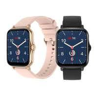 Smart Health Phone Call Watch Bracelet Y20Pro 1.72inch Display Screen Bluetooth Connect Heart Rate Sports Fitness Waterproof SmartWatch Support GPS Motion Track