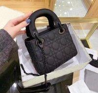 Crossbody Bags Golden Logo Klassische Messenger Hohe Qualität Frauen Schulter Shopping Bag Boutique