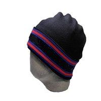 Berretto di lusso classico di lusso Berretto di moda design per uomo e donna sciarpa lavorata a maglia autunno cappello di lana pois unisex cappelli cranio caldo