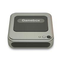 Super Game Box G7 Retro Video Game 4K HD 3D TV Wireless Home TV Game Console