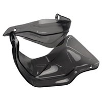 Мотоциклетные зеркала HandGuard Ручной щит Протектор для R1200GS F800GS Adventure S1000XR Seathshield Smoke 2013 2014 2021