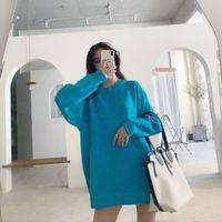 American European 21SS модные дизайнер женские свитеры осенние женщины теплые толстые свитер SOF T комфортно B письмо печатает повседневные толстовки