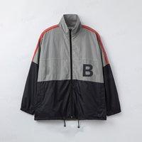 Giacca da uomo Moda Autunno Inverno Inverno Cappotto comodo Ms. Coats Classic Luxury High Quality 5 Colors Scegli Giacche Designer