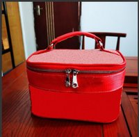 bags NEW fashion Women cosmetic organizer famous GOYA makeup bag travel pouch make up ladies cluch purses organizador toiletry