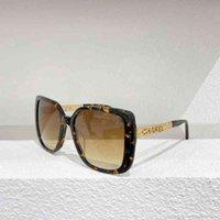 4S004 Yeni Gelişmiş Moda Güneş Gözlüğü Bayan Kare Çerçeve Güneş Gözlükleri Basit Atmosfer Yabani Stil UV400 Koruma Lens Gözlük