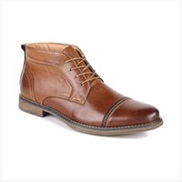 Leather Brand Men Genuine Fashion Shoes Top Business New Sneakers Casual Wedding Designer Dress Qvtvb