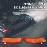 Front Light Light Leftright Bumper Bumper Riflectors Leggine Decorative Off Road LED Bar per E70 X5