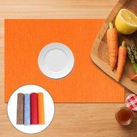 Carpets 4 Pcs Teahouse Table Flag Paper Fibre Tablecloth Delicate Decor