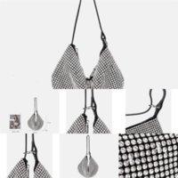 3QOTW Yeni Çanta Çanta Bayanlar Yüksek Dener Moda Kadınlar Tote Kaliteli Lady Çanta Lüks Kadın Mağazası Çanta Sırt Çantası