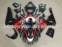 ACE KITS 100% ABS fairing Motorcycle fairings For Honda CBR1000RR 2006 2007 years A variety of color NO.1718