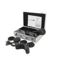Macchina per vibrazione della macchina arancione del massaggio della vibrazione del G5 portatile per la perdita di peso