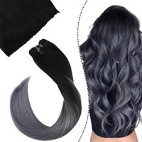 Micro Beads Wefts Straight Human Hair Beaded Extensions Brazilian Indian Malaysian Virgin Human Hair Extensions 14-24 inch 50g Pcs