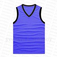 Jersey New Best Sellers 농구 반팔 폴리 에스터 샴페인 화이트 블랙 콘트라스트 컬러 블루 오렌지 회색 그라디언트 78208 Xishi