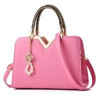HBP Handbags Designer Large Capacity Tote Bag PU Leather Shoulder Crossbody Bags for Women Bolsos Mujer color