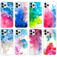 Splash Ink I-phone 13 Mini Pro Max Phone Cases For Iphone 13mini 13pro 13promax 12promax 12 12mini 11promax 11 Xs 7 8 6 Promax Cellphone Mobile Cell Case