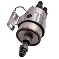 Corvette Regulador de presión de combustible / kit de filtro con accesorios 6AN EFI o para LS SWAP GF822, 10299146, 19239926