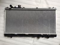 Mazda Padiator MT 323 FML 03- Автозапчастические детали радиатора