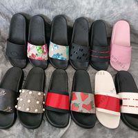 Zapatillas con estilo de alta calidad Tigres de moda Clásicos Clásicos Sandalias Sandalias Hombres Mujeres Zapatos Tiger Gato Diseño Verano Huaraches Home011 2