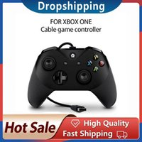 Game Controllers & Joysticks Wired USB PC Controller Gamepad For WinXP Win7 8 10 Joypad Xbox Series S   X Main One Joystick