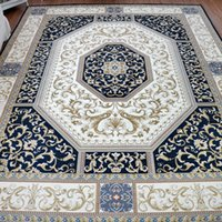 Carpets Chinese Vintage For Living Room Sofa Coffee Table Rug Home Decor Carpet Bedroom Dining Floor Mat Classic Area Rugs