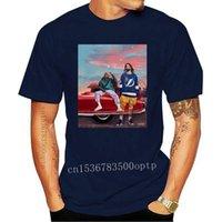 T-shirts hommes J Cole Kendrick Lamar T-shirt Coton noir Toutes les tailles