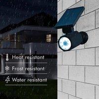 Wall Lamp LED Solar Light Home Outdoor Garden Yard Body Sensor Mount Lighting Lamps Waterproof Super-bright Lights Dropshipin #10