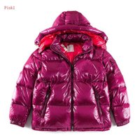 Женская куртка вниз Parkas Пальто зимой Теплая Winderbreaker Lady Slim Мода Куртки Обуздают теплые Пальто