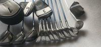 Komplette Set MP1100 Golf Clubs Treiber Fairway Woods Irons + Free Putter echte Fotos Verkäufer kontaktieren