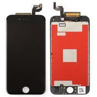 Made in China Touch Panels Digitizer-Montage-Ersatz Hohe Qualität für iPhone 5s 5c SE 6 6S 7 8 Plus LCD-Bildschirmanzeige