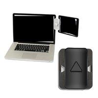휴대 전화 마운트 홀더 크리 에이 티브 태블릿 연결 노트북 멀티 스크린 대화 형 브래킷 컴퓨터 측면 화면 사용자 지정 모바일