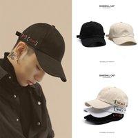 gorra de moda de bifurcap