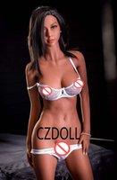 CZDOLL 158cm Véritable Sex Sex Toy Poupée Love Poupée