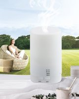 Kein Druck Aromatherapie Maschinenlampe Luftbefeuchter für Haushaltsbefeuchter Lebensgeräte Luftreinigung Halten Sie Feuchtigkeit bunt / warm