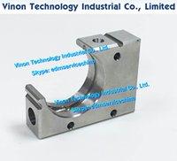 F8911 Направляющий блок нижних 50х60x20T MM EDM Запчасти A290-8110-X770 для C, I Series. A2908110x770.