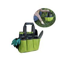 Storage Bags Multi-functional Bag Organizer Garden Tool Kits Waist Packs Oxford Cloth Home Packing Cube