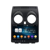 "4 GB + 128 GB 2 DIN 9 ""PX6 Android 10 Auto-DVD-Player für Nissan Qashqai 2003 2004-2013 DSP-Radio GPS-Navigation Bluetooth 5.0 WIFI-Car-Video-Multimedia-Head-Einheit"