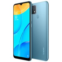 "Original Oppo A35 4G Mobile Phone 4GB RAM 64GB 128GB ROM Helio P35 Octa Core Android 6.52"" Full Screen 13.0MP AI 4230mAh Face ID Fingerprint Smart Cellphone"